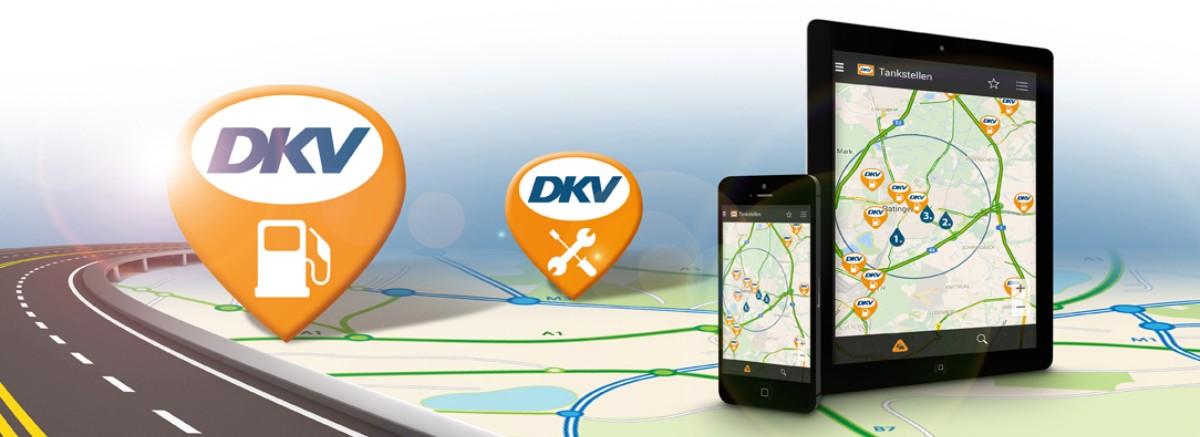 app dkv