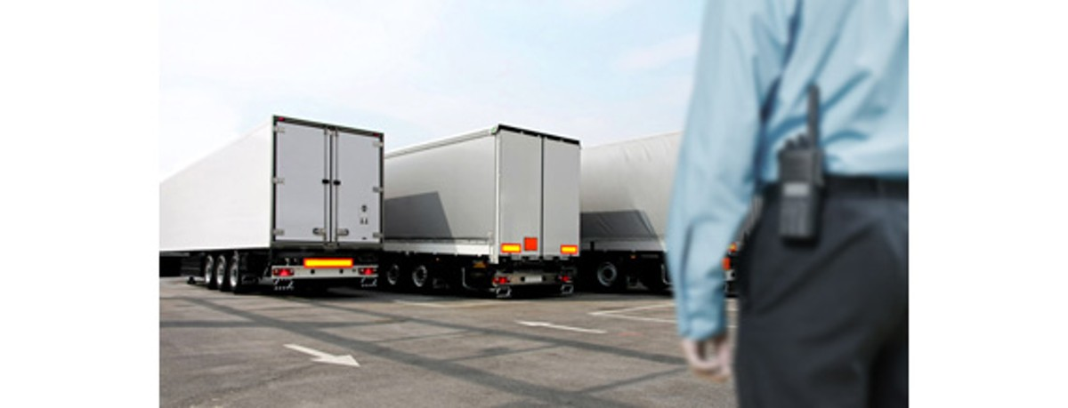 Unmonitored And Monitored Secure Truck Parking In Europe Dkv Euro