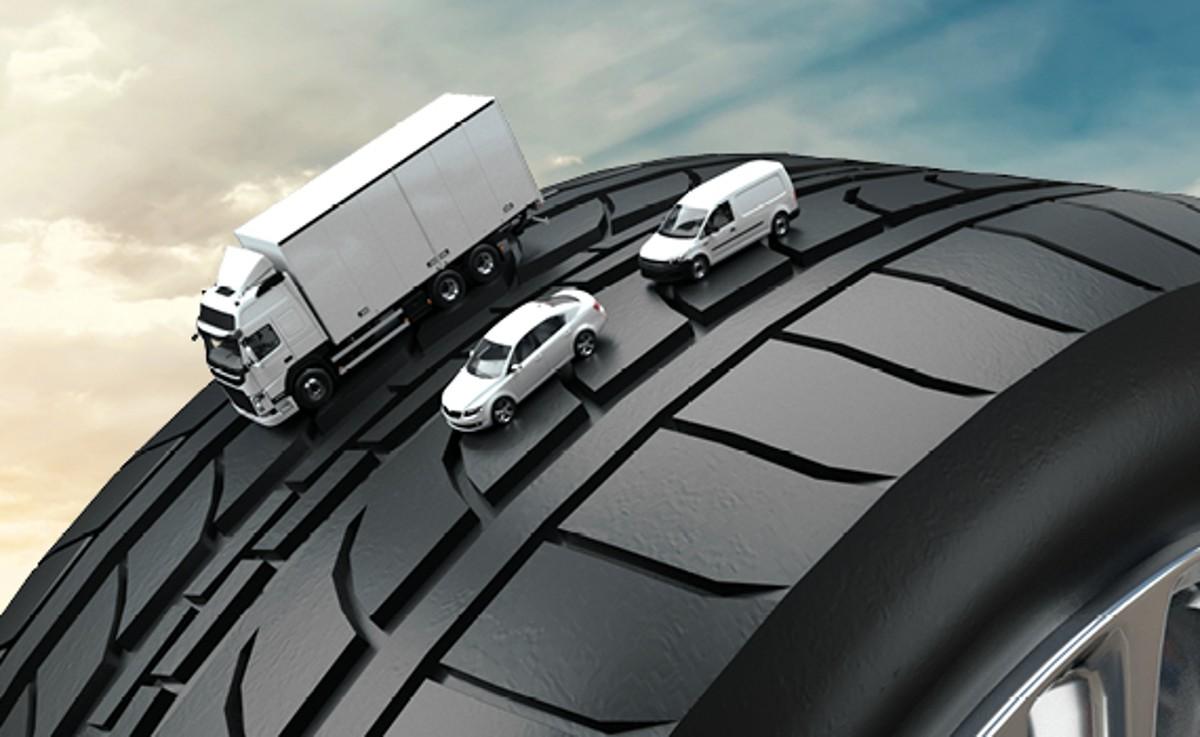 Truck Car Tyre Service Dkv Tyre Dkv Euro Service
